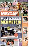 Meydan Gazetesi