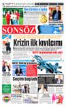 Sonsöz Gazetesi