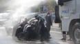 Ankara'daki patlamaya büyük tepki