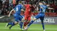 Türkiye 1-0 İzlanda Milli takım destan yazdı!