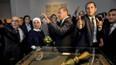 Erdoğan'ın korumaları Belçika'da yumruklaştı