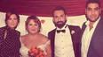 Özlem Türkad, Ömer Aldemir'le evlendi