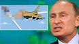 Arap medyasından olay Putin karikatürü