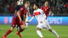 Çek Cumhuriyeti 0-2 Türkiye