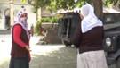Sur'da yasak kalktı! Vatandaştan polise teşekkür