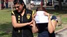 2 çocuk annesi fuhuştan tutuklandı