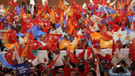 İşte AK Parti'nin seçim şarkıları