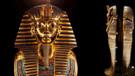 Tutankamon'un mezarında iki gizli oda keşfedildi