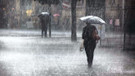 Meteorolojiden kuvvetli yağış uyarısı!