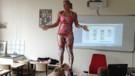 Öğretmenin soyunduğu sınıfta patlama yaşandı!