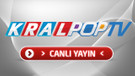 Kral Pop TV canlı yayını