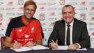 Liverpool'da Jürgen Klopp dönemi