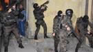 İstanbul Kanarya'da şafak baskınları