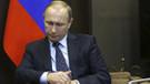 Putin, uçağın vurulduğu haberini alınca...