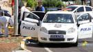 Diyarbakır'da polis aracına saldırı: 1 polis yaralı