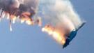Rus uçağının düşürülmesinde ilginç detay