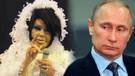 Sorun Putin'e Bülent Ersoy'u tanıyor mu?