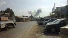 Rusya yine TIR'ları bombaladı