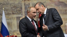 Erdoğan: Putin'i aradım cevap vermedi