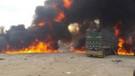 Moskova: TIR'ları biz vurmadık