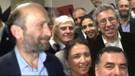 Dündar ve Gül'ün tutuklamalarına itiraz