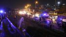 İsanbul'da bombalı saldırı: 5 yaralı!