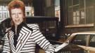 Portre: David Bowie