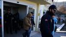 Ankara'da yakalanan iki canlı bomba cezaevine gönderildi