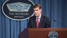 Pentagon'dan Türkiye ve Irak'a çağrı