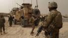 ABD askeri birliğine saldırı!