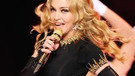Madonna'dan şok açıklama