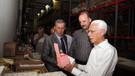 Son Dakika: Ünlü işadamı Sabahattin Tuncer hayatını kaybetti