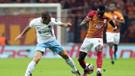 Galatasaray Arena'da yenildi, sosyal medya sallandı!