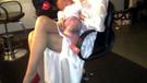 Ünlü annelerin bebek emzirme pozları