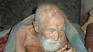 Azrail'in unuttuğu adam; 179 yaşındaki Mahashta Murasi