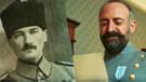 Reyting düşünce Vatanım Sensin'e Atatürk'ü transfer ettiler
