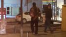 İstanbul'da elektrikli testereli dilenci kâbusu