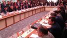 Kulis: Anayasa teklifindeki 7 maddede değişiklik bekleniyor
