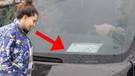Ebru Yaşar'ın kocasının arabasında AKP'li vekilin Meclis kartının ne işi var?
