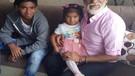 Ünlü şarkıcı Tarık Mengüç kızı için dua istedi
