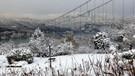 Meteoroloji tarih verdi: İstanbul beyaza bürünecek