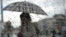İstanbul için kuvvetli yağış ve fırtına uyarısı