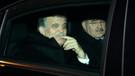 Abdullah Gül ve Bülent Arınç 2,5 saat görüştü