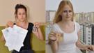 Sarı saç mağduru öğretmen adayı Pelin Van'a atandı