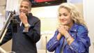Jay - Z ve Rita Ora'nın kavgası büyüyor