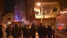 Suriyeli ailenin kaldığı evde yangın: 2 çocuk yanarak öldü