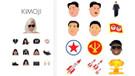 Kim'lerin emoji savaşı
