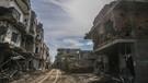 Teröristlerin Cizre'ye verdiği zarar ortaya çıktı