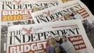Independent gazetesi artık kağıda basılmayacak!