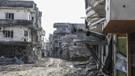 TSK: Cizre'de 7 binada 30 PKK'lının cesedi bulundu
